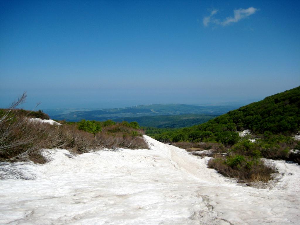 Mt.Chokai 7
