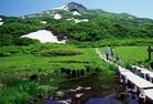 Mt.Chokai 4
